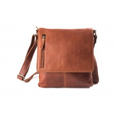 FINN Handmade Buffalo Cross-body Bag  #3069